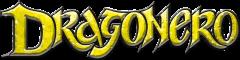 dragonero logo movie
