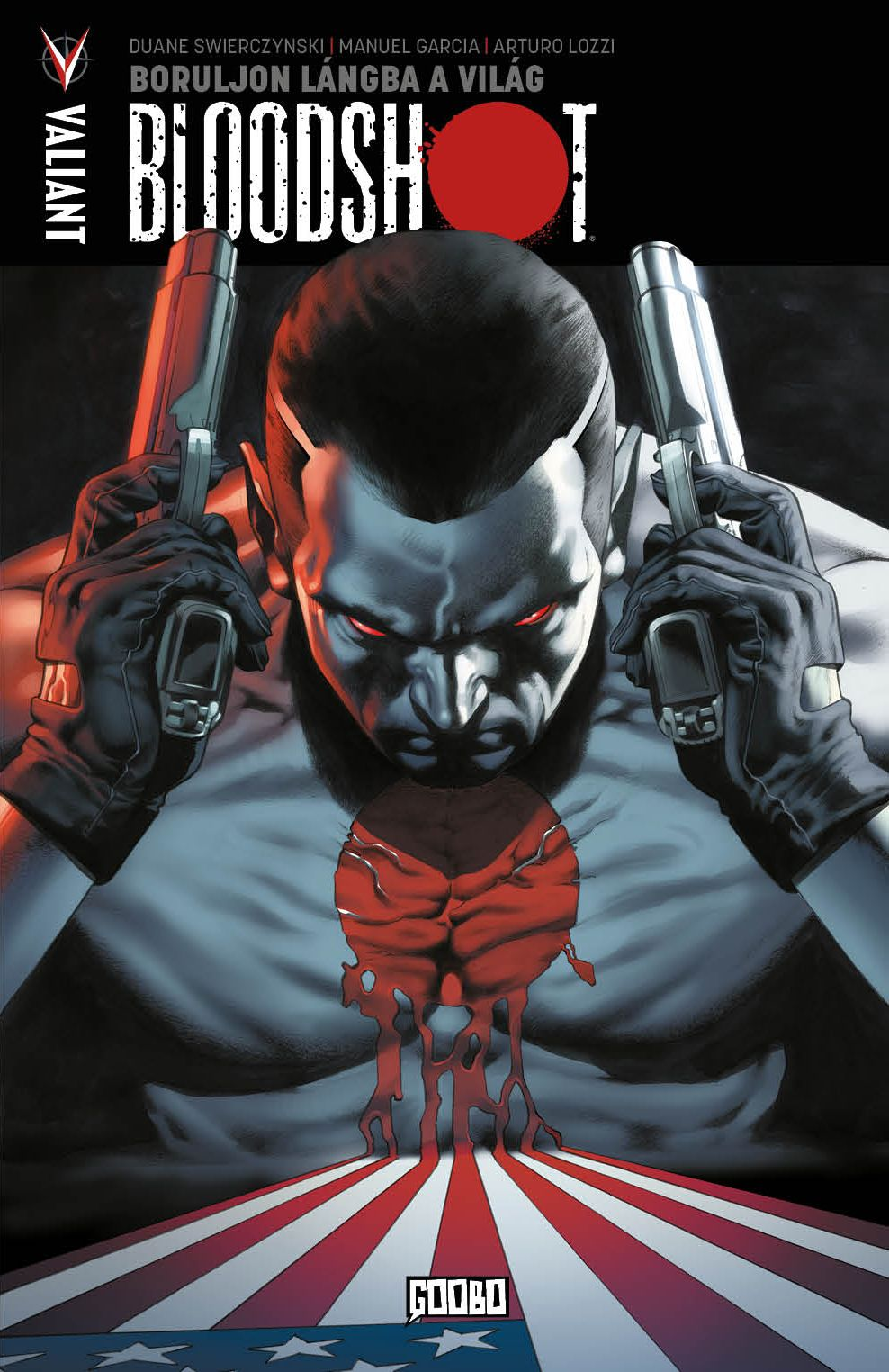 Bloodshot 1.